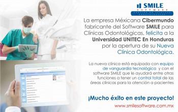 ¡Felicitamos a la Universidad UNITEC En Honduras!
